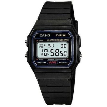 ★Casio 腕時計 スタンダードデジタルウォッチ LED