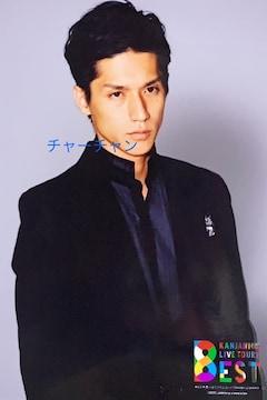 関ジャニ∞錦戸亮さんの写真★5