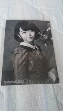 AKB48ここがロドスだ、ここで跳べ!峯岸みなみ特典写真