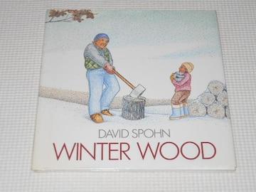 WINTER WOOD SPOHN LOTHPOP カバー付