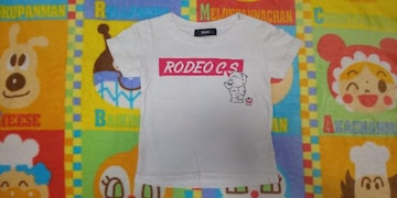 RCWB★Tシャツ