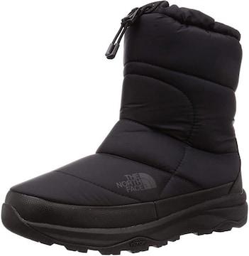[ザノースフェイス] ブーツ ブラック 27 cm