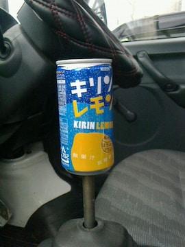空き缶シフトノブキリンレモンM12×P1.25人気KIRIN