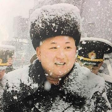 未使用 ロシア軍防寒帽ウシャンカ 金正恩 ロシア帽 KGB スノボー