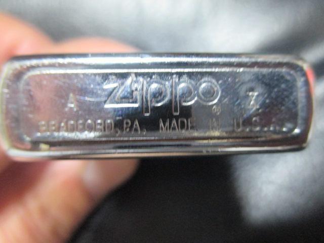 年代物 ZIPPO ジッポー ジッポ ライター オイル ライター < 男性ファッションの