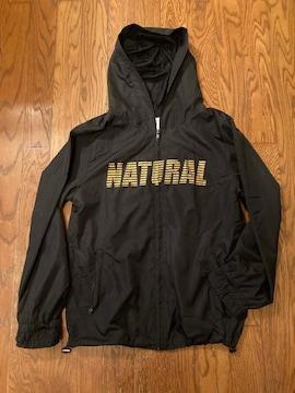 natural nine sports パーカー ジャージ ジャケット