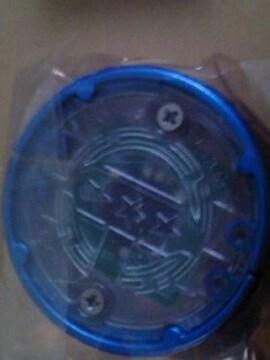 仮面ライダーオーズ・非売品オーメダル[シャドームーン] 即決・同梱発送承ります