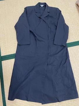 美品 スプリングコート