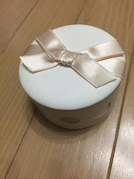 TAKE-UP ギフトボックス ジュエリーボックス 円柱形