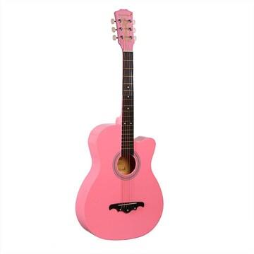ギターは、電気も要らず、音楽デビューに手軽な楽器です。
