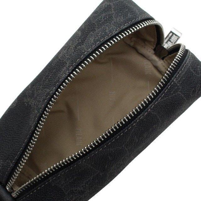 プリマクラッセポーチ M010 6426 ブラック メンズ レディース < ブランドの