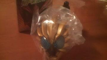 仮面ライダー マスクコレクション vol,10 オーズ (ラトラーターコンボ) ★バンダイ★