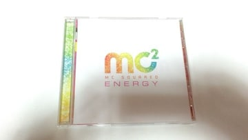 ★★mc2 MC SQUARED『ENERGY』★★