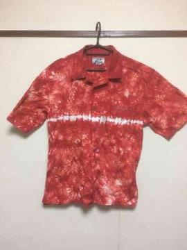 PIKO 半袖シャツ Lサイズ