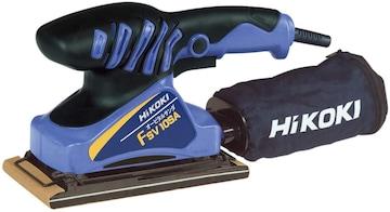 HiKOKI(旧日立工機) オービタルサンダ FSV10SA