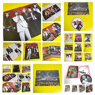 レア★PSC日本武道館【限定】ポストカード&【廃盤】DVD★Peace & Smil