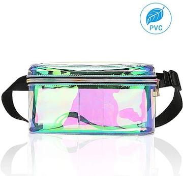 Mercs プールバッグ 海バッグ 防水バッグ 透明バッグ 小物入れ