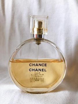 CHANEL シャネル CHANCE チャンス EDT 香水 100ml