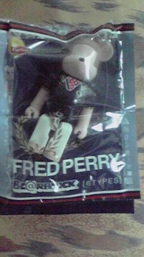 FRED PERRYBE@RBRKKMODS非売品