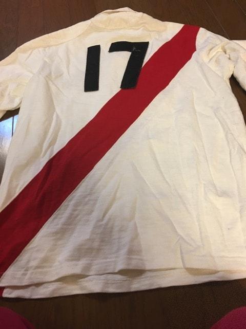 ポロラルフローレン ラガーシャツ L ですがかなり大きい < ブランドの