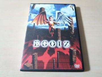DVD「EGOIZ」ビジュアル系バンドオムニバス●