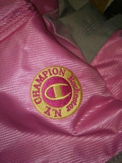 ★Champion チャンピオン ボストン バッグ スポーツ  正規品★ < 女性ファッションの