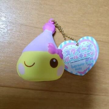 BABY HOPPE meets RODY★ほっぺちゃんスクイーズ