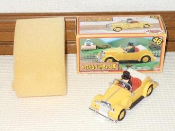 トーマスエンジンコレクション トップハム・ハットきょうの車