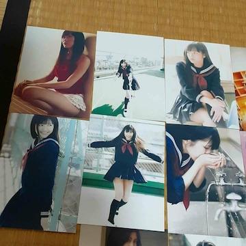 渡辺麻友写真L版30枚まとめ売り
