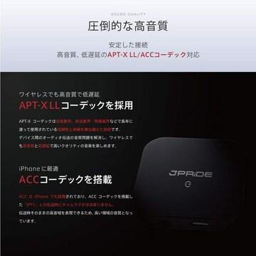 トランスミッター & レシーバー (受信機 + 送信機)