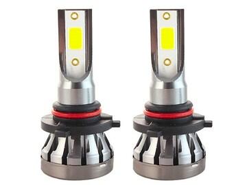 HB3 LEDフォグランプ C6Sバルブ 30W 3600LM 6500k 白ホワイト2個