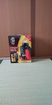 ネスカフェ ゴールドブレンドバリスタ