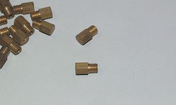 カワサキ A1 A1SS F4 G1 C1 メインジェット 150番 STD 1個