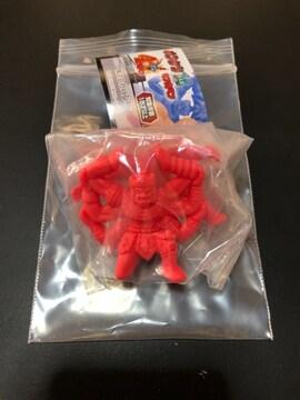 バンダイキンケシ14/ブラットユニット阿修羅バスター(赤)