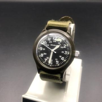 即決 BENRUS 763 腕時計