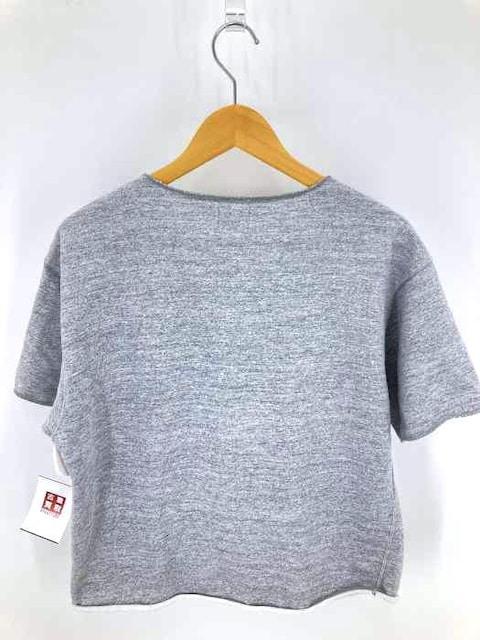 CHAMPION PRODUCTS USA(チャンピオン プロダクツ ユーエスエー)80S スウェットTシャツトッ < 男性ファッションの