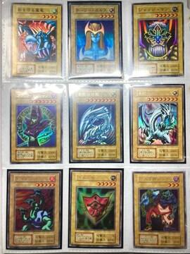 【初期レアカード36枚まとめ売り】