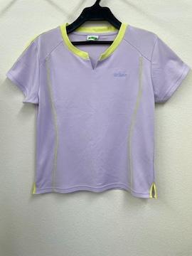 プリンス テニスウェア スポーツ ゲームシャツ Tシャツ