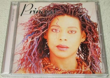 PRINCESS プリンセス 80sディスコ ハイエナジー