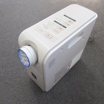 ▽SHARP▽ プラズマクラスター乾燥機 DI-DD1S-W  ホワイト