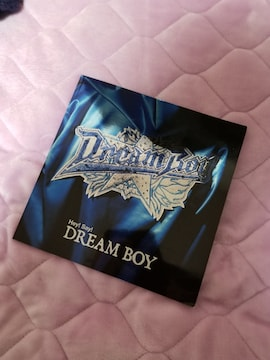 DREAM BOY 2005 パンフ KAT-TUN 関ジャ二∞ 亀梨和也