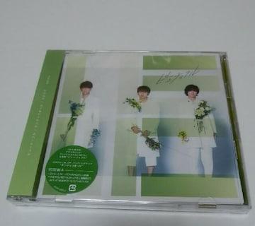 NEWS ビューティフル/チンチャうまっか/カナリア(初回盤A)新品未開封送料無料