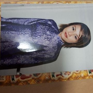 中澤裕子公式生写真313