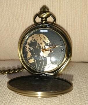 ★テニスの王子様★幸村精市・懐中時計