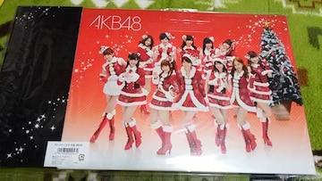 AKB48ペーパーファイルbox