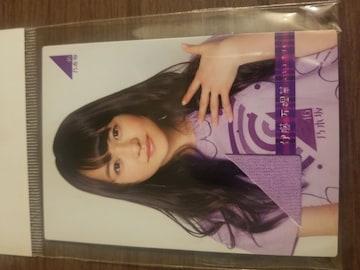 乃木坂46 伊藤万理華 コスチュームカード