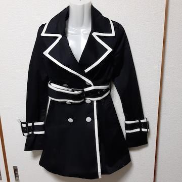 美品 Skimy Lep トレンチ コート ジャケット