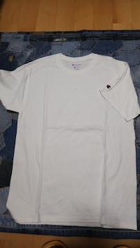新品ChampionシンプルTシャツM