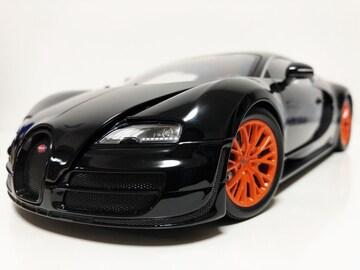 PMA/'11 Bugattiブガッティ Veyronヴェイロン 1/18