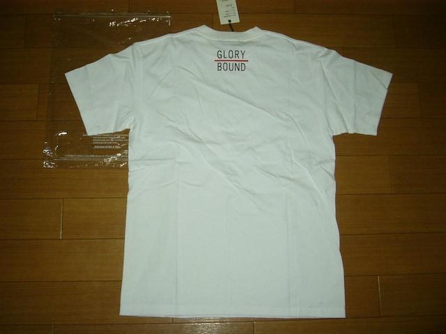 新品 COOTIE クーティー Tシャツ S 白 メッセージ カットソー < ブランドの